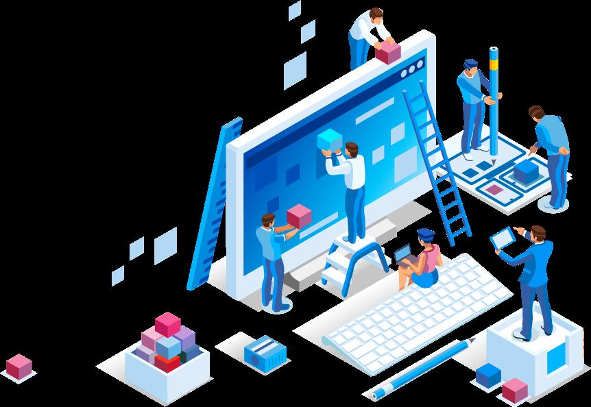 Evalueserve Digital Platforms