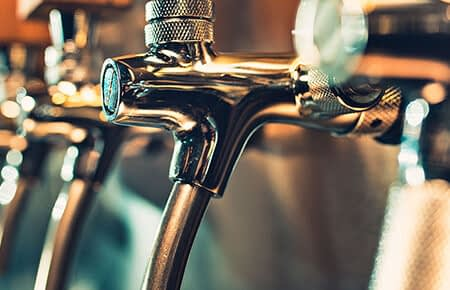 How Advanced Analytics Forecasting Led to Automated Systems For a Major Brewery and Distribution Chain