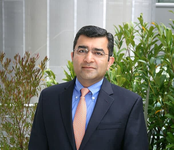 Ravi Mehrotra- Co-Chief Executive Officer