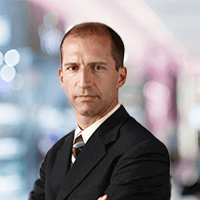 Marc Vollenweider Headshot: How to Gain a Competitive Edge