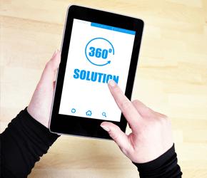 How to Create Value Through Our 360º Framework?