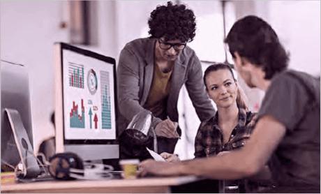Communication, Behavioral, and Leadership