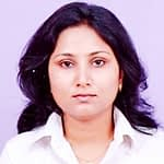Madhurima Singh