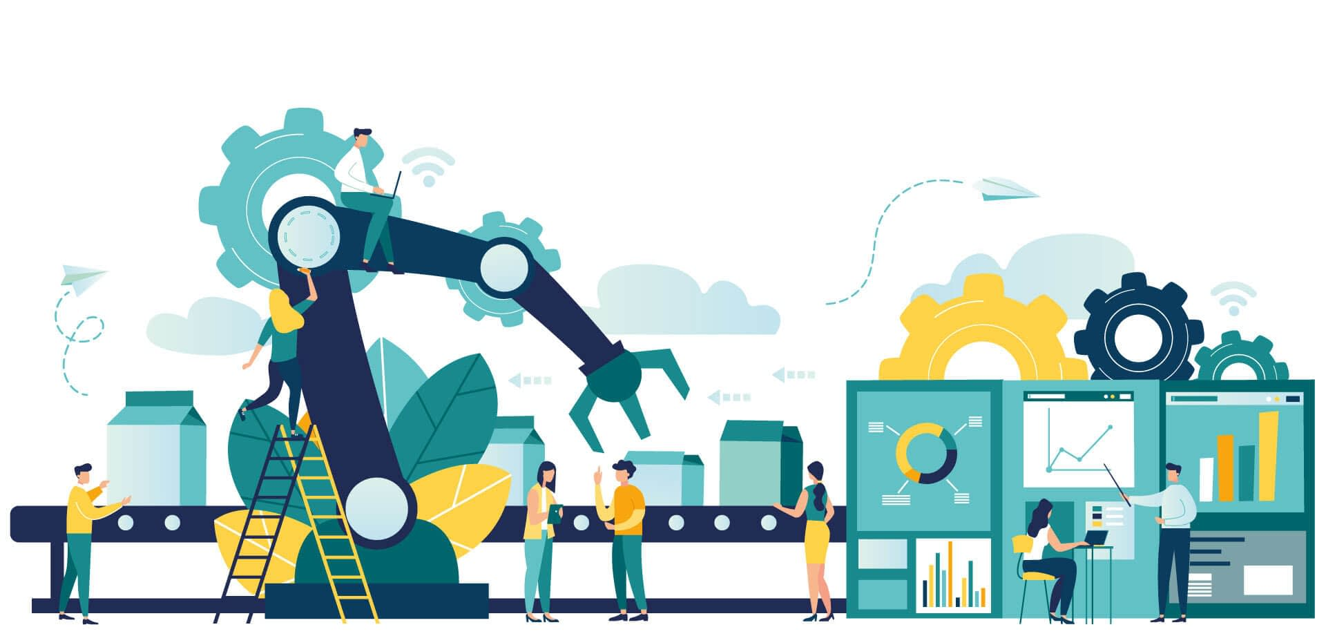Leading Global Asset Management Company Uses Publishwise to Streamline Production of Marketing Content