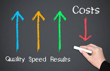 Using hybrid staffing to optimize costs and boost efficiency