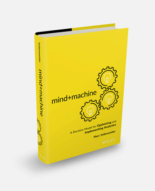 mind+machine™: the book