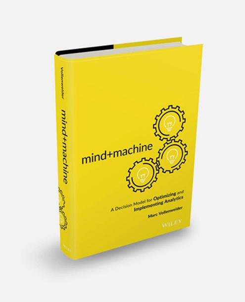 mind+machine™: the book