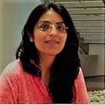 Anu B. Gupta
