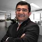 Ravi Mehrotra