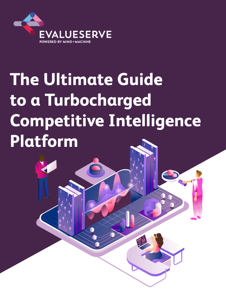 The Ultimate Guide to a Turbocharged Competitive Intelligence Platform
