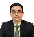 Shwetam Sinha
