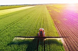 FIFRA 7 U.S.C. § 136 et seq, EPA regulations Supporting a Leading Agro-chemical Company Comply With Latest EPA Regulations